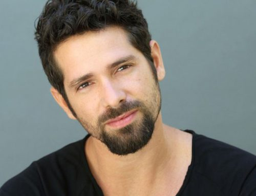 El actor HARLYS BECERRA se incorpora a «FARIÑA»