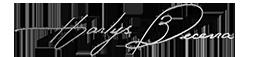 Harlys Becerra Logo